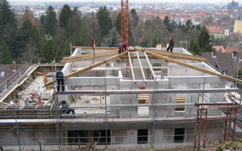 Neubau 5 - Architektur kubus ...